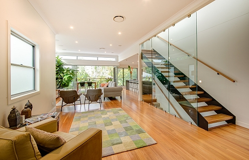 Custom house builder Brisbane
