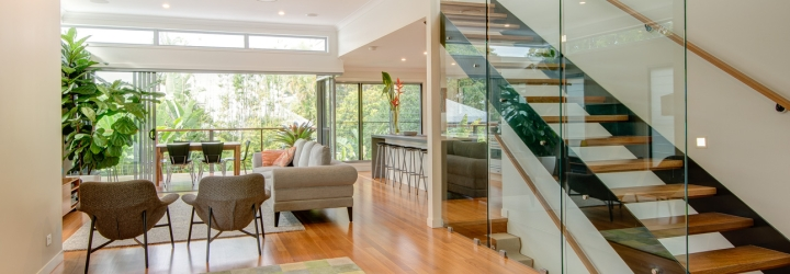 luxury home renovation builder Greenslopes Brisbane
