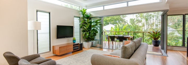 Brisbane luxury home builder